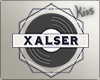 Xalser Music LOGO