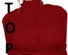 {AA} Red Turtlenecks