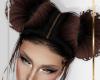 ♀| Amira | Weave
