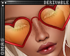 0 | Heart Glasses Drv