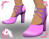 Dragonfly Shoes Pink