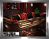 Rouge Sofa