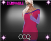 [CCQ]Derv Baggy Sweater