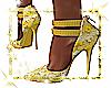 *Bella Stud Heels