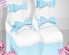 d. lolita lace blue