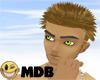 ~MDB~ BROWN SHOCKED HAIR