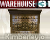 Warehouse 31 CardCatalog