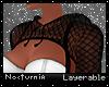 {N} Layerable Net Hoodie