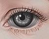Fire Grey Eyes