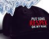 Respek + Black Cap F