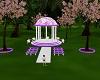 purple Garden Wedding R