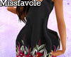 !M! BMxxl HAWAIAN DRESS