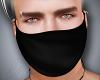 Asteri Mask Black