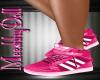 {MD}Sports Shoe_Pink