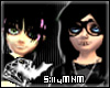 m* Mal & MNM