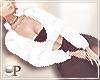 Puff Jacket White