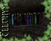 ~E- Wizard's Book Stack