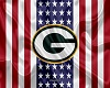 Green Bay Packers Flag