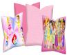 baby princess pillows