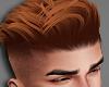 Kav Hair Orange