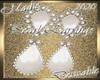 !a DRV Pearl Earrings