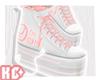 Ko ll Shoes Lolita Pink