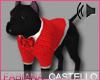 [FC] Black Pitbull Love