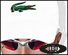 Lacoste Big Croc \W