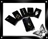 !! Moondust Tarot Cards