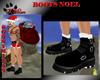 [SM]BOOTS NOEL