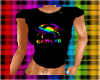 Cancer Female Top