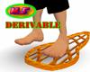 MS-L-Snow Shoe [090122B]