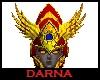 Darna Helmet