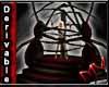 (MV) Spider Cage