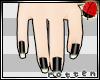 /r Classic Manicure.