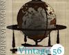 Vintage 56' Globe