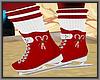 Santa Helper Skates