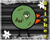 *S* Zombie Chick
