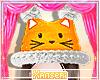 !❥ Kawaii Cat Hat