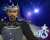 Crown of spades