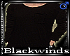BW|M| Black Thermal