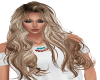 Agata/ Ash Blonde