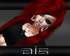 ::Tina Dark Red::
