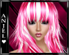 A♥ KitKat Dolly Hair/1