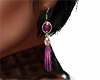LKC Tassel Purple