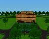 bamboo home