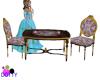 Boudoir vintage table