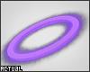 ✨ Purple Halo