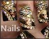 💅 Jewel Nails Art