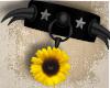 ✔ Sunflower bracelet